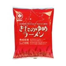 きたのゆめラーメン醤油味